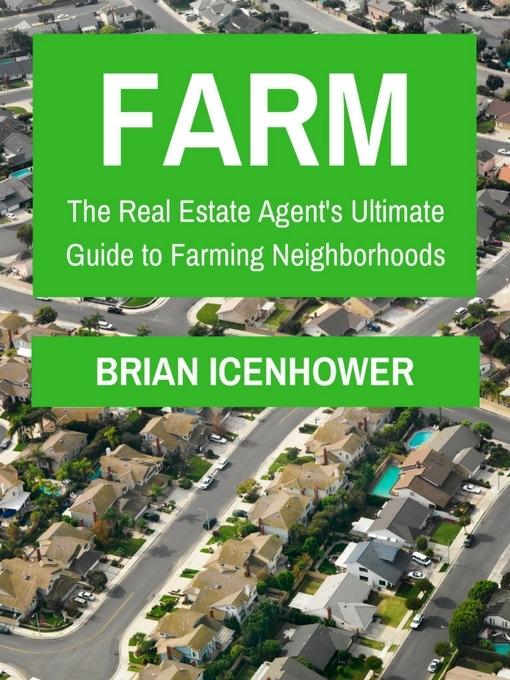 Title details for Farm by Brian Icenhower - Wait list
