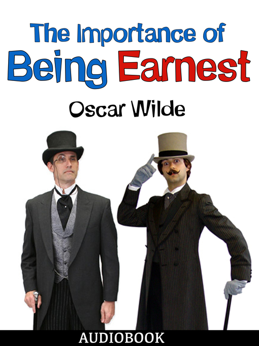 the use of secrecy in the importance of being earnest a play by oscar wilde The importance of being earnest the importance of being earnest by oscar wilde mass market paperback $278 awesome play by oscar wilde.