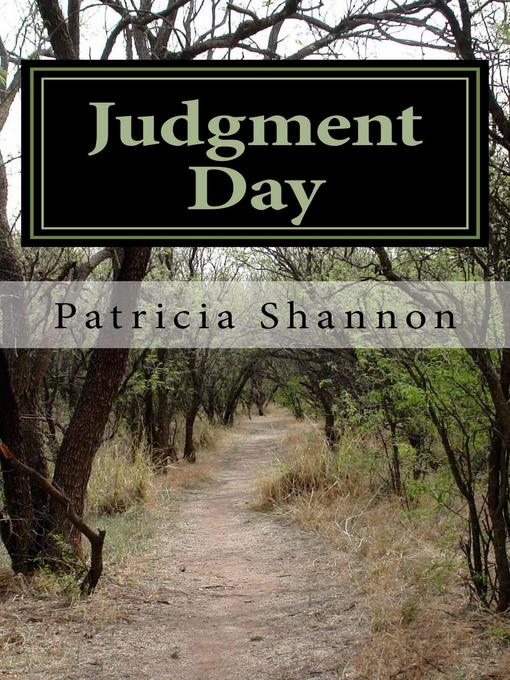 Cover of Judgment Day