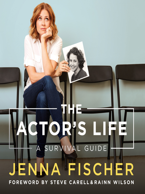 Cover of The Actor's Life
