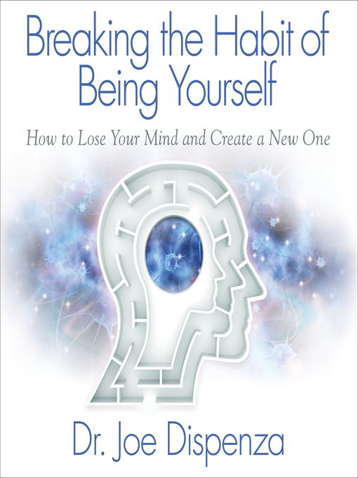 breaking the habit of being yourself ebook