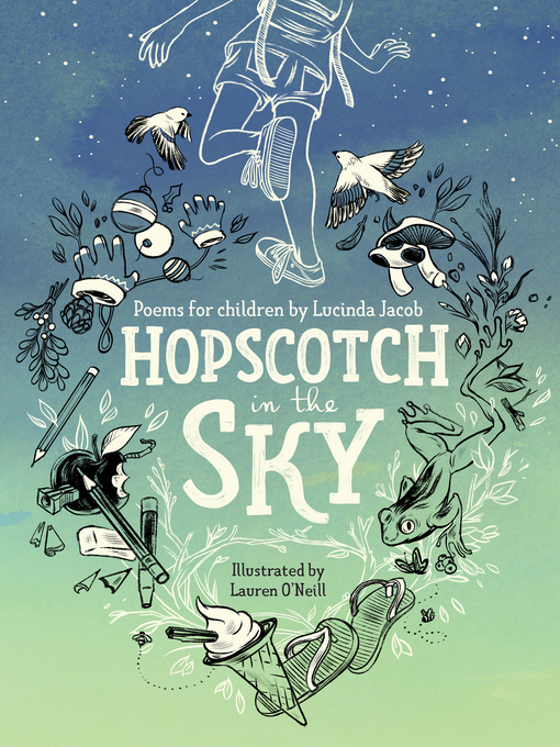 Title details for Hopscotch in the Sky by Lucinda Jacob - Available