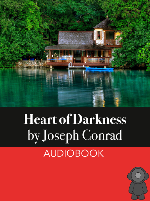 Cover of Heart of Darkness