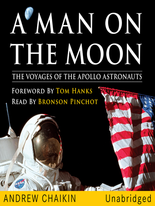 Title details for A Man on the Moon by Andrew Chaikin - Available
