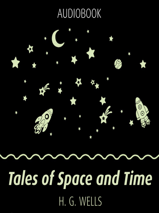 Cover of Tales of Space and Time