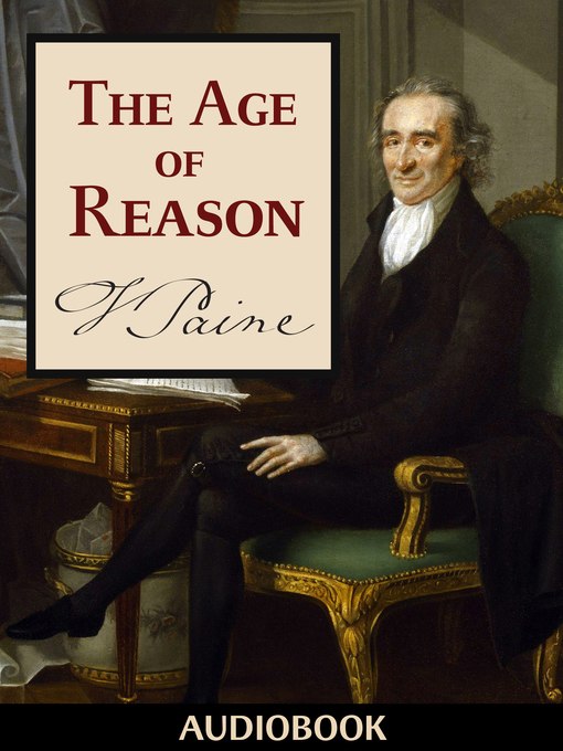 Cover of The Age of Reason