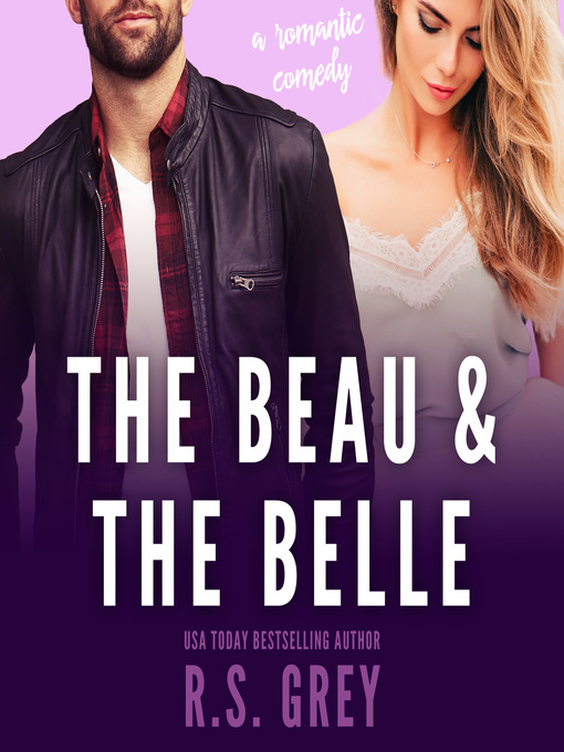 Cover image for The Beau & the Belle