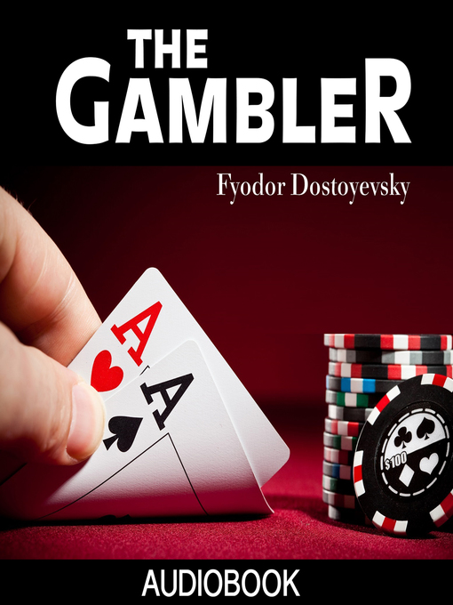 Cover of The Gambler