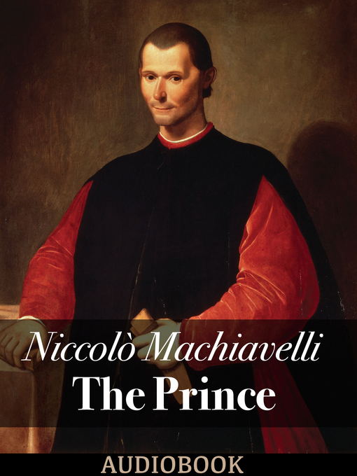An economy of violence in niccolo machiavellis the prince