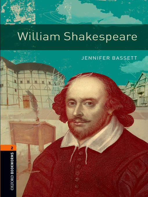 Cover of William Shakespeare