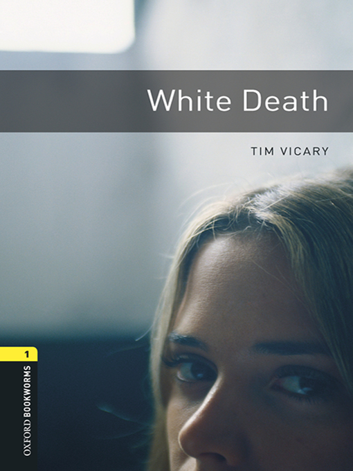 Cover of White Death