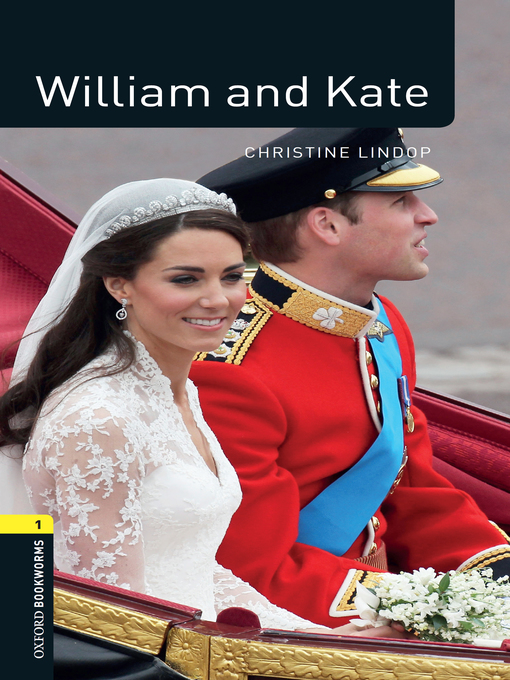 Cover of William and Kate
