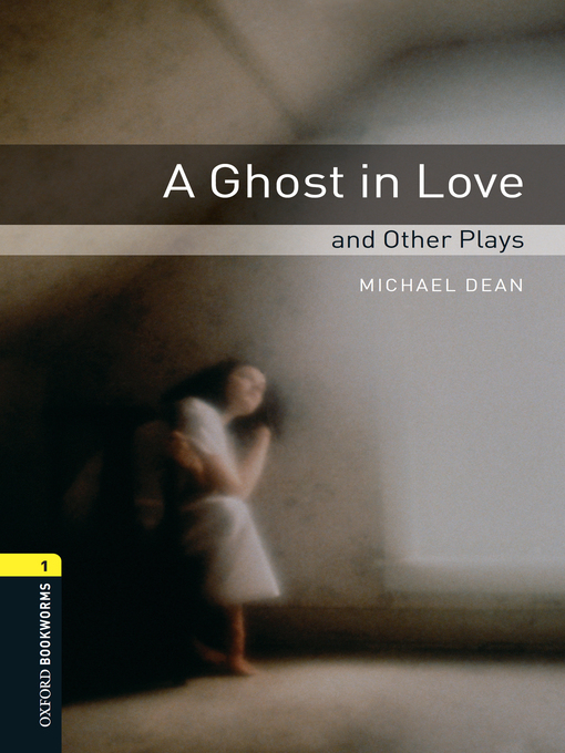 A Ghost in Love and Other Plays の表紙