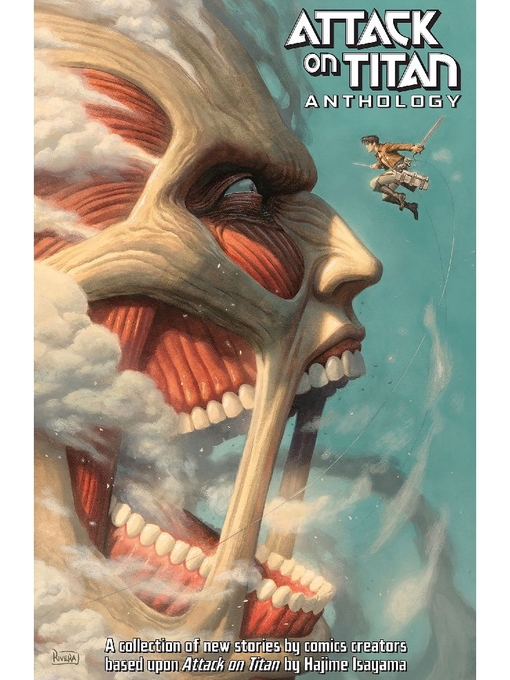Title details for Attack on Titan Anthology by Scott Snyder - Available