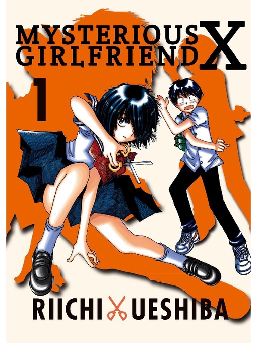 Title details for Mysterious Girlfriend X by Riichi Ueshiba - Available