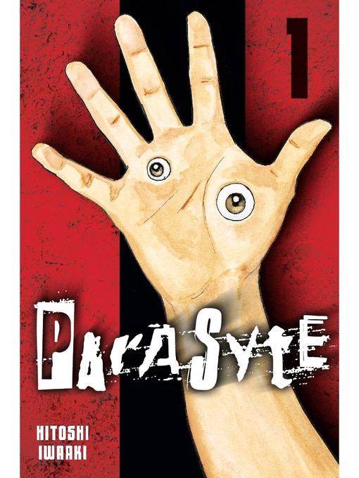 Title details for Parasyte, Volume 1 by Hitoshi Iwaaki - Wait list