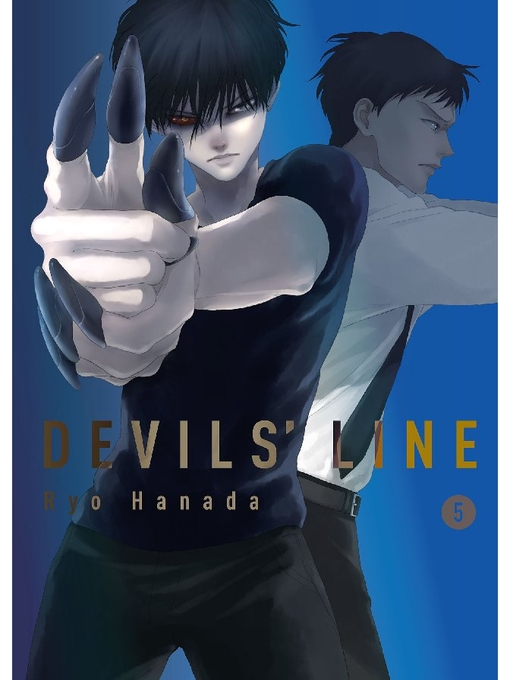 Title details for Devil's Line by Ryo Hanada - Available