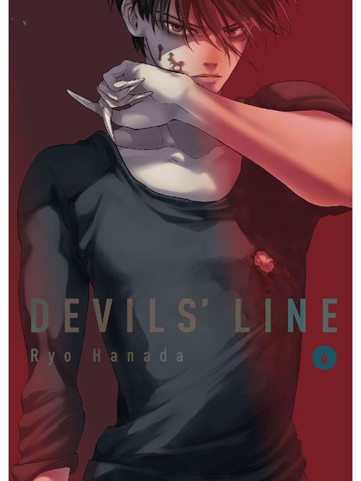 Title details for Devil's Line by Ryo Hanada - Wait list