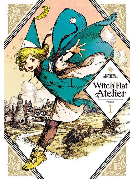 Title details for Witch Hat Atelier, Volume  1 by Kamome Shirahama - Available