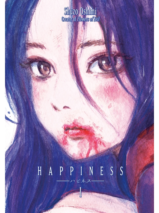 Title details for Happiness by Shuzo Oshimi - Available