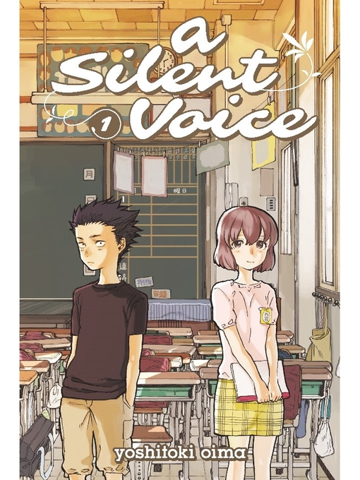 Title details for A Silent Voice by Yoshitoki Oima - Wait list
