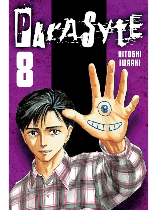 Title details for Parasyte, Volume 8 by Hitoshi Iwaaki - Wait list