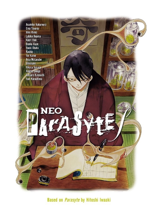 Title details for Neo Parasyte f by Hitoshi Iwaaki - Available