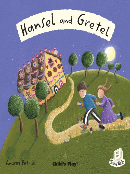 Title details for Hansel and Gretel by Child's Play - Available