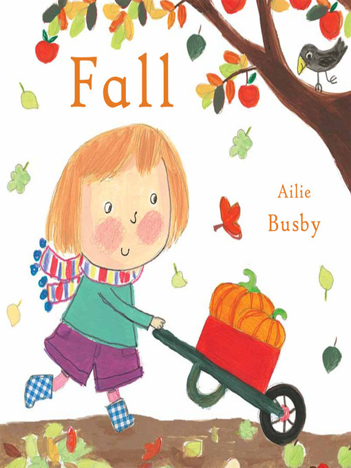 Title details for Fall by Child's Play - Wait list