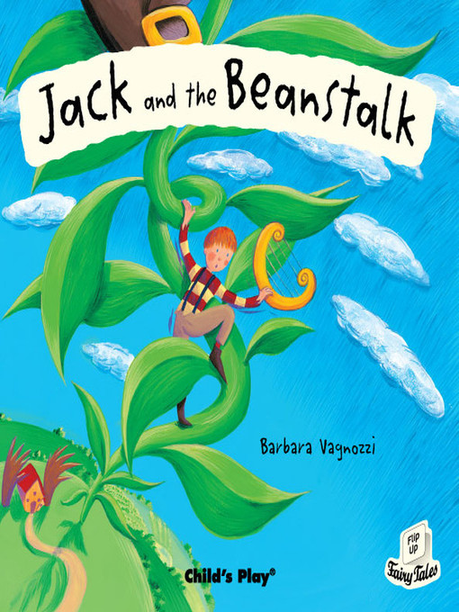 Title details for Jack and the Beanstalk by Child's Play - Available