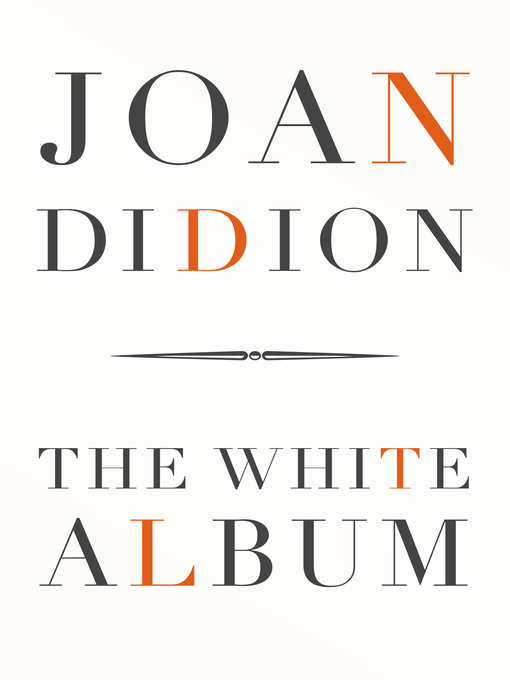 georgia okeeffe by joan didion essay  o'keeffe, im pei, john updike, sonny rollins, and joan didion  and essays  blend nostalgia, angst, and the pursuit of the perfect playlist.