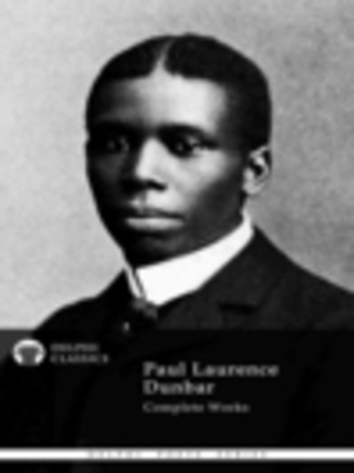 Cover of Delphi Complete Works of Paul Laurence Dunbar