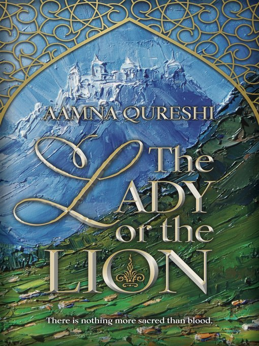 Title details for The Lady or the Lion by Aamna Qureshi - Available