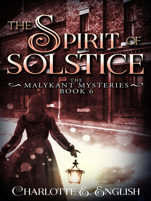 Title details for The Spirit of Solstice by Charlotte E. English - Wait list
