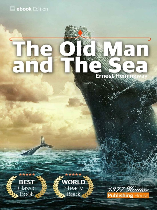 Title details for The Old Man and the Sea by Ernest Hemingway - Wait list