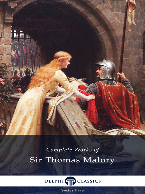 the vivid characters and riveting suspense in sir thomas malorys the tale of sir gareth