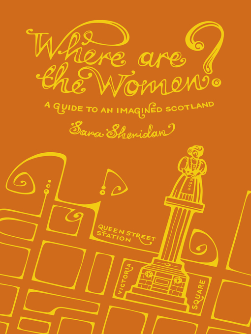 Title details for Where Are the Women? by Sara Sheridan - Available