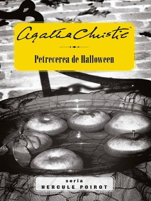 Title details for Agatha Christie by Agatha Christie - Available