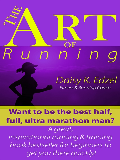 Cover of The Art of Running