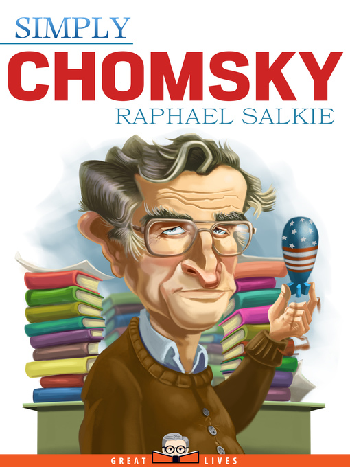 Title details for Simply Chomsky by Raphael Salkie - Available