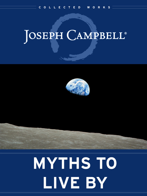Cover of Myths to Live By