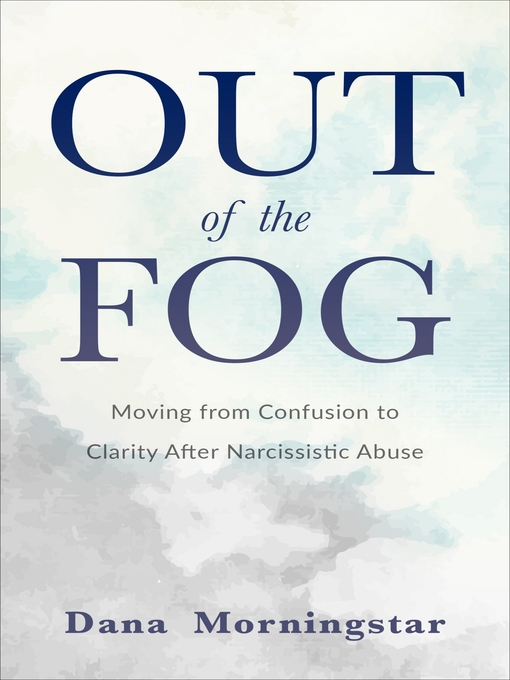 Cover of Out of the Fog