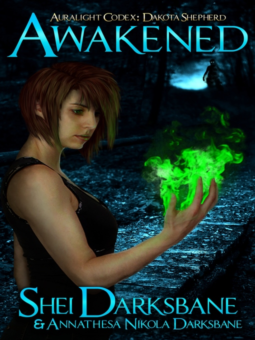 Title details for Awakened by Shei Darksbane - Available