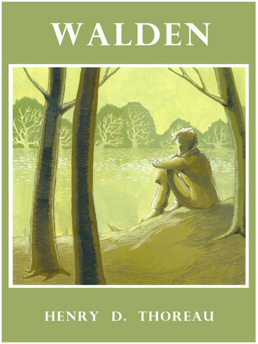 a perspective on the practice of philanthropy in walden a book by henry david thoreau Henry david thoreau best exhibited his transcendentalist perspective when he  history chapter 13 60 terms.
