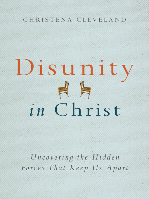 Cover of Disunity in Christ