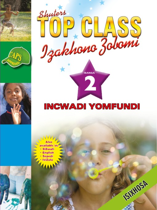 Title details for Top Class Lifskills Grade 2 Learner's Book (Xhosa) by J. L. Mostert - Available