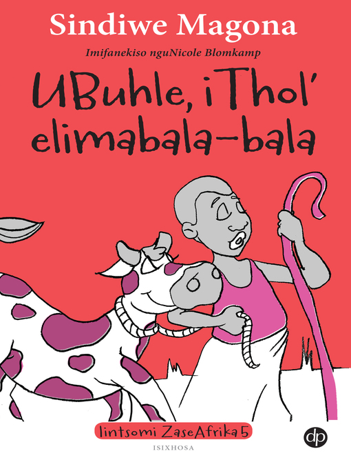 Title details for Buhle, Namane ya Mebalabala by Sindiwe Magona - Available