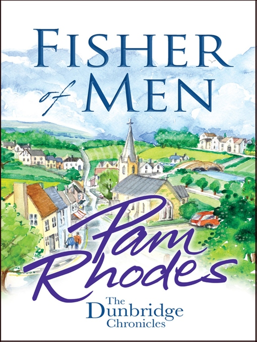 Title details for Fisher of Men by Pam Rhodes - Available