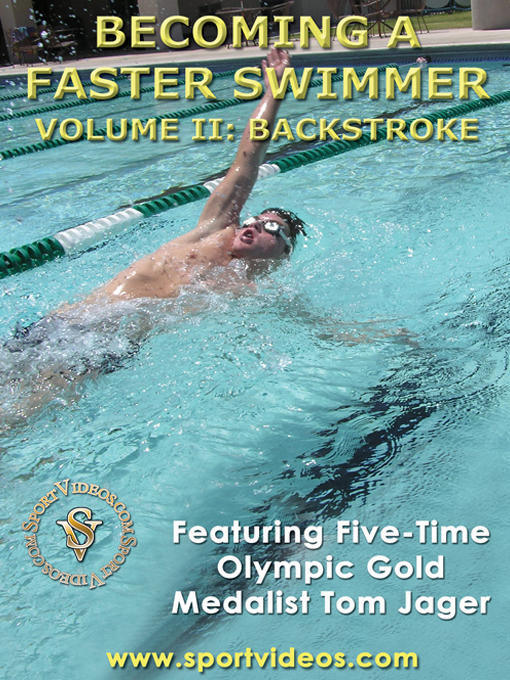 Title details for Becoming a Faster Swimmer, Volume 2 by Tom Jager - Available