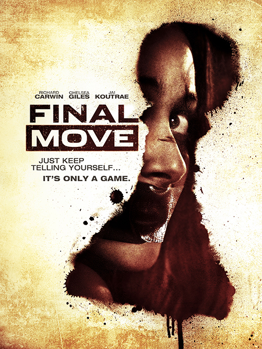 Title details for Final Move by JD Cohen - Available